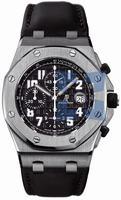 Replica Audemars Piguet Royal Oak Offshore Mens Wristwatch 26020ST.OO.D001IN.01