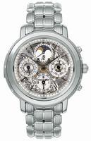Replica Audemars Piguet Jules Audemars Grand Complication Mens Wristwatch 26023PT.OO.1138PT.01