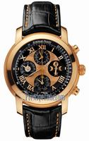 Replica Audemars Piguet Jules Audemars Arnold All Stars Perpetual Calendar Chronograph Mens Wristwatch 26094OR.OO.D002CR.01
