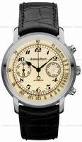 Replica Audemars Piguet Jules Audemars Selfwinding Chronograph Mens Wristwatch 26100BC.OO.D002CR.01