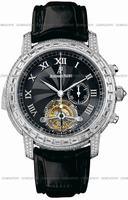 Replica Audemars Piguet Jules Audemars Tourbillon Chronograph Mens Wristwatch 26118BC.ZZ.D002CR.01
