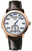 Replica Audemars Piguet Jules Audemars Minute Repeater Jumping Hours Mens Wristwatch 26151OR.OO.D002CR.01