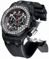 Replica Audemars Piguet Royal Oak Offshore Chronograph Lady Wristwatch 26267FS.ZZ.D002CA.01