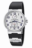Replica Ulysse Nardin Maxi Marine Chronometer Mens Wristwatch 263-66-3