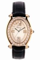 Replica Chopard Happy Sport Oval Ladies Wristwatch 27.7000.2311Y