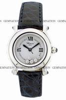 Replica Chopard Happy Sport Ladies Wristwatch 27.8245.23W