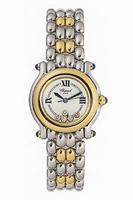 Replica Chopard Happy Sport Ladies Wristwatch 27.8256.23