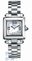 Replica Chopard Happy Sport Ladies Wristwatch 27.8349.23W