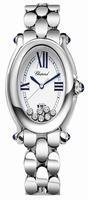 Replica Chopard Happy Sport Oval Ladies Wristwatch 27.8418-23