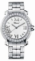 Replica Chopard Happy Sport Edition 2 Ladies Wristwatch 27.8476-20