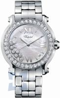 Replica Chopard Happy Sport Edition 2 Ladies Wristwatch 27.8478-20