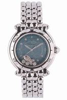 Replica Chopard Happy Beach Ladies Wristwatch 27.8925