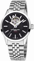 Replica Raymond Weil Freelancer Mens Wristwatch 2710-ST-20001
