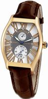 Replica Ulysse Nardin Michelangelo Gigante Chronometer Mens Wristwatch 276-68/421