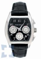 Replica Girard-Perregaux Richeville Mens Wristwatch 27650-0-11-6871