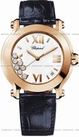 Replica Chopard Happy Sport Edition 2 Ladies Wristwatch 277471-5001