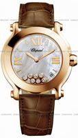 Replica Chopard Happy Sport Edition 2 Ladies Wristwatch 277471-5002
