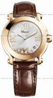 Replica Chopard Happy Sport Edition 2 Ladies Wristwatch 277471-5013BR