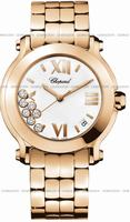 Replica Chopard Happy Sport Edition 2 Ladies Wristwatch 2774725001