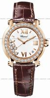 Replica Chopard Happy Sport Edition 2 Ladies Wristwatch 277473-5001