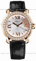 Replica Chopard Happy Sport Edition 2 Ladies Wristwatch 277473-5009