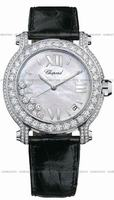 Replica Chopard Happy Sport Edition 2 Ladies Wristwatch 277480-1001