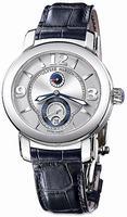 Replica Ulysse Nardin Macho Palladium 950 Mens Wristwatch 278-70.609