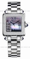 Replica Chopard Happy Sport Ladies Wristwatch 278358-2006