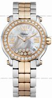 Replica Chopard Happy Sport Edition 2 Ladies Wristwatch 278488-6001