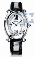 Replica Chopard Happy Sport Oval Ladies Wristwatch 27893723