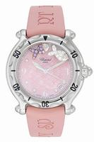 Replica Chopard Happy Beach Ladies Wristwatch 28.8347.8403