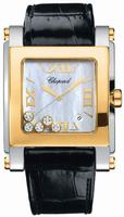 Replica Chopard Happy Sport XL Ladies Wristwatch 28.8471