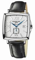 Replica Raymond Weil Tradition Mechanical Mens Wristwatch 2836-ST-00307