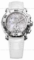 Replica Chopard Happy Sport Ladies Wristwatch 288499-3001
