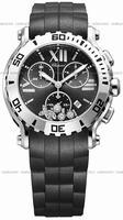 Replica Chopard Happy Sport Ladies Wristwatch 288499-3016