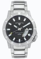 Replica SWISS LEGEND Atlantis 1000 Meter Mens Wristwatch 30015-11