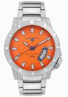 Replica SWISS LEGEND Atlantis 1000 Meter Mens Wristwatch 30015-66