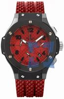 Replica Hublot Big Bang Mens Wristwatch 301.CE.1201.RX