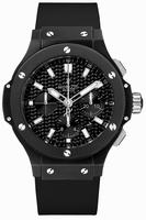 Replica Hublot Big Bang Ceramic Black Magic Mens Wristwatch 301.CI.1770.RX