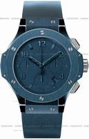 Replica Hublot Big Bang Mens Wristwatch 301.EI.5190.RB