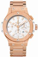 Replica Hublot Big Bang 44mm Mens Wristwatch 301.PE.2180.PE