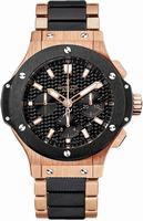 Replica Hublot Big Bang 44mm Mens Wristwatch 301.PM.1780.PM