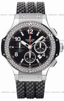 Replica Hublot Big Bang Mens Wristwatch 301.SX.130.RX.114