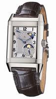 Replica Jaeger-LeCoultre Reverso Grande Sun Moon Mens Wristwatch 304.84.20