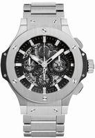 Replica Hublot Big Bang Aero Bang Mens Wristwatch 311.SX.1170.SX