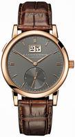 Replica A Lange & Sohne Saxonia Automatik Mens Wristwatch 315.033