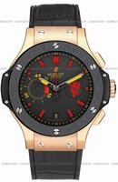 Replica Hublot Big Bang Red Devil Bang Mens Wristwatch 318.PM.1190.RX.MAN09