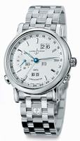 Replica Ulysse Nardin GMT +/- Perpetual 38.5mm Mens Wristwatch 320-22-8