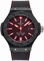 Replica Hublot Big Bang King 48mm Mens Wristwatch 322.CI.1123.GR