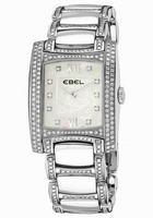 Replica Ebel Brasilia Womens Wristwatch 3256M39-9830511